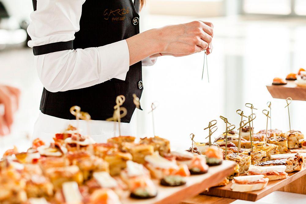 Servicio de Catering y Menú diario en L'Eixample