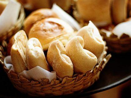 La panadería es una fuente de salud