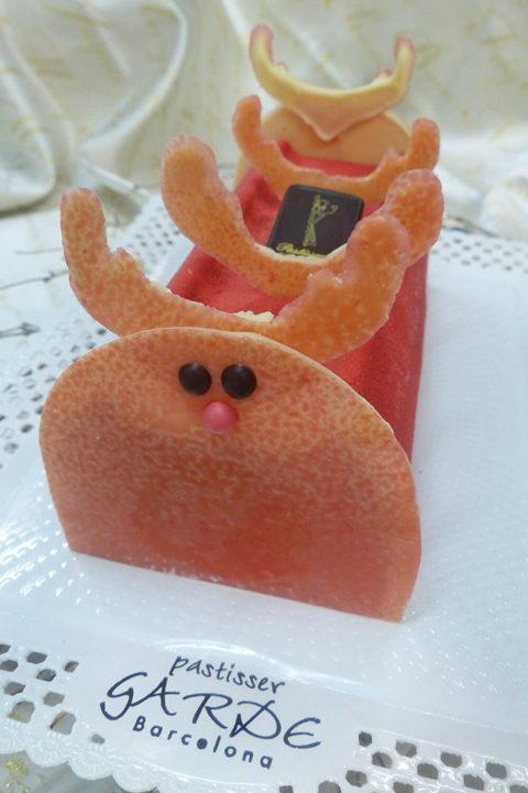 tronco-de-navidad-frambuesa-y-vainilla